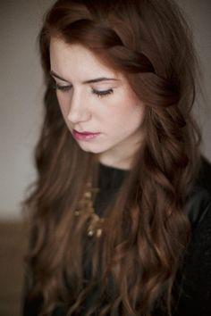 Paulina by Justyna Andrejewicz on 500px