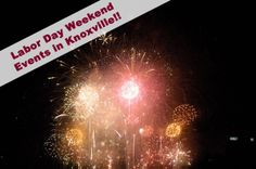 Family Friendly Labor Day Weekend Events {August 30th-September 2nd}