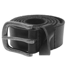 Jack and Jones Twist Leather Belt #party #christmas #outfit