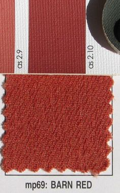 From My Pashmina UK.  Matched to 12 Tone Soft autumn fan.  Colour:  Barn red