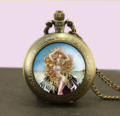 Lady gaga Locket necklace,Lady gaga Pocket Watch Necklace,Lady gaga fob watch locket necklace
