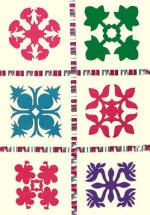 Paperpiece Pineapple quilt patterns for perfect points. Description from patternquilt.com. I searched for this on bing.com/images