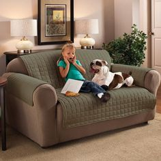 capa para sofá em sarja branca - Pesquisa Google