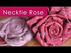 Let's create a twist on the traditional necktie gift for Dad. Easy DIY anyone can make | No knitting required SUBSCRIBE for more DIY CRAFT IDEAS http://bit.l...