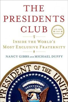 Examines presidential power within the context of U.S. history and the ongoing relationships presidents and ex-presidents formed with one another.