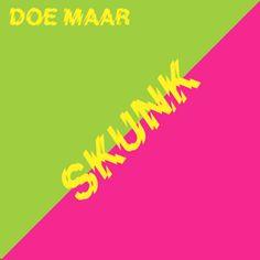 Doe Maar - Skunk - 1981 via @deptofdev
