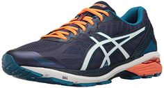 ASICS Mens GT1000 5 Running Shoe *** Want to know more, click on the image. (This is an Amazon affiliate link)