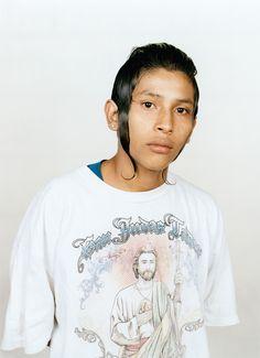 #Columbian #mohawk