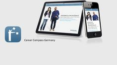 Awesome App! Study, Train, or Work in Germany with Career Compass Germany. Download for free! Your App for Training, Studying and Working in Germany. For smartphones, tablets and BlackBerrys: https://www.deutschland.de/en/topic/knowledge/education-learning/career-compass-app