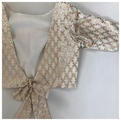The Chandni Blouse