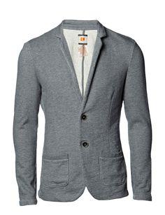 Cool BOSS Orange blazer.