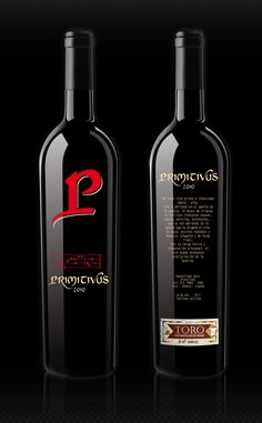 Restyling diseño imagen de marca. | #packaging #labeling #drinks #wine