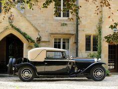Bugatti/ Car