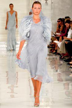 Ralph Lauren Spring 2012 Ready-to-Wear Collection Photos - Vogue