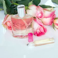 Freshen Up With Homemade Rosewater: After enjoying that beautiful bouquet of roses, use the wilted petals to make a homemade rosewater you can use in so many ways.