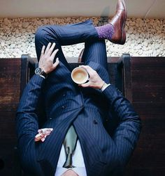 En ocasiones, un buen par de calcetines vienen bien para dar color a nuestro día