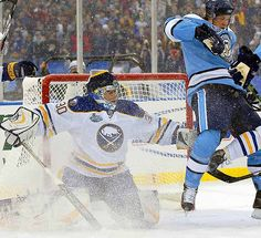 2008 NHL Winter Classic | ... Sabres 1, SO - The 2008 NHL Winter Classic - Photos - SI.com