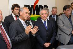 Em articulação para assumir o governo de Minas Gerais caso o petista Fernando Pimentel seja afastado, o vice-governador de Minas Gerais, Antônio Andrade (PMDB), é citado em planilhas da JBS, junto ao ex-deputado Eduardo Cunha (PMDB-RJ), que apontam aproximadamente R$ 8 milhões em repasses