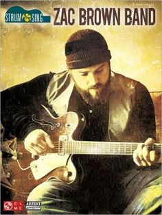 Zac Brown Band - Strum and Sing