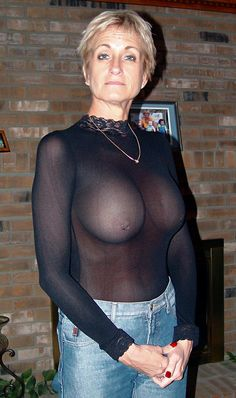 Sexy Mature Ladies: Sexy Mature Ladies 68
