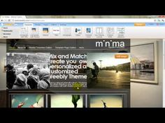 How to Change Header Image in Weebly - Weebly Tutorials, Tips and Tricks