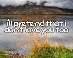 Try and guess the song comment if u know! Dont Love, Love You, Olly Murs, Song Lyrics, It Hurts, Songs, Motivation, Music, Quotes