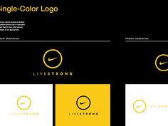 36 best guide me images on pinterest brand identity design rh pinterest com Nature of Corporate Branding Branding Template