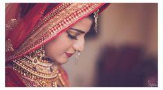 A stunningly gentle and shy bridePhoto by The Photo World, Bhilai #weddingnet #wedding #india #indian #indianwedding #weddingdresses #mehendi #ceremony #realwedding #lehenga #lehengacholi #choli #lehengawedding #lehengasaree #saree #bridalsaree #weddingsaree #indianweddingoutfits #outfits  #photoset #details #sweet #cute #gorgeous #fabulous #jewels #rings #tikka #earrings #sets #lehnga