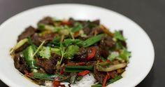 A collection of 15 basic and easy stir fry sauce recipes. A handy reference for making any type of stir fry. Just add your favourite meat and vegetables.