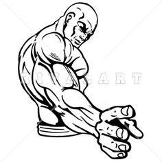 1000 Images About Weight Lifting Clip Art On Pinterest