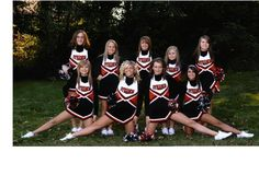 cheer team pictures   Springdale cheerleaders are taking over the school with their pride ...