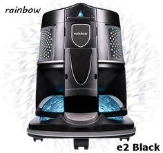 Rainbow Vacuum On Pinterest Canister Vacuum Vacuum