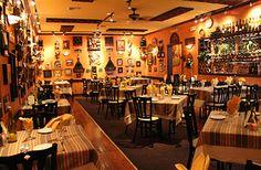 Scampi Grill Restaurant and Bistro in Vero Beach Florida, The Best Italian Restaurant in Vero Beach Florida, Multi-Regional Italian Cuisine   One of our FAVORITES in Vero.
