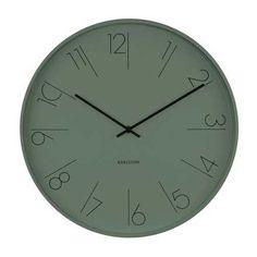 Klokken klok Elegant Numbers (Ø40 cm)