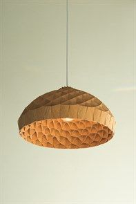 click to view more about NEST PENDANT