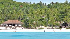 Thailand Hotels and Resorts 2014/2015 | Hotels in Thailand from Hayes and Jarvis