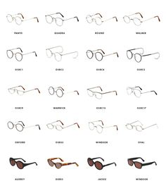 092b7d0d141c the savile row eyewear collection - instore now