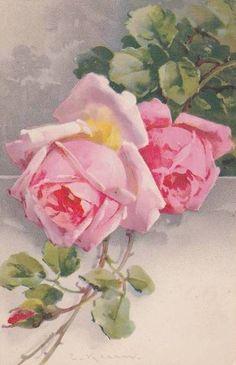 4 часть. интересные картинки с цветами.   Творческая мастерская Марины Трублиной
