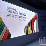 Samsung anuncio para Venezuela su combo tecnológico: Galaxy Note 3   Galaxy Gear
