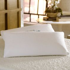 Nature's Sleep Aerated ViscoLite Dual Pillow #NSAmbassador