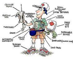 Emergency Preparedness: Do .