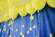 The Little Prince Boy Party   Philippines Children's Party Blog