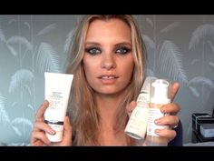 A Model Recommends - Face Masks and Skin Peels that ACTUALLY WORK! - YouTube