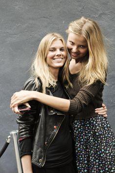 Maryna & Magdalena