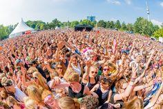 20 Jahre Juicy Beats Festival 2015