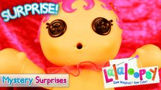 Lalaloopsy Diaper Surprise Peanut Big Top Poops Shopkins Play Doh Eggs & Kinder Surprise - lets see what surprises Peanut will magically poop for us :)  #lalaloopsy #kindersurprise #shopkins #shopkinsworld #cute #doll #peanut #peanutbigtop #diapersurprise #poop #pooping #funny #surprises #surpriseeeggs #wobbles #barbie #eggs #egg