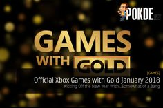 Didn't think information would surface this early but the official free games lineup for Xbox Games with Gold January 2018 is here. Kicking the new year off with a bang, perhaps?   Share this:   Facebook Twitter Google Tumblr LinkedIn Reddit Pinterest Pocket WhatsApp Telegram Skype Email Print