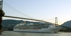 Save up to 82% on Last-Minute Cruises!