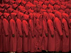 """""""Hiding in the City,"""" New Photographs by Liu Bolin"""