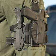 5.11 Tactical ThumbDrive Gun Holster   Official 5.11 Site #gunholster